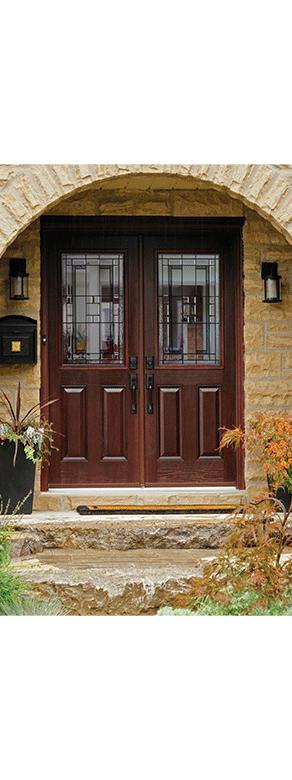 DRG40 Front Door Lexington Beauty Shot