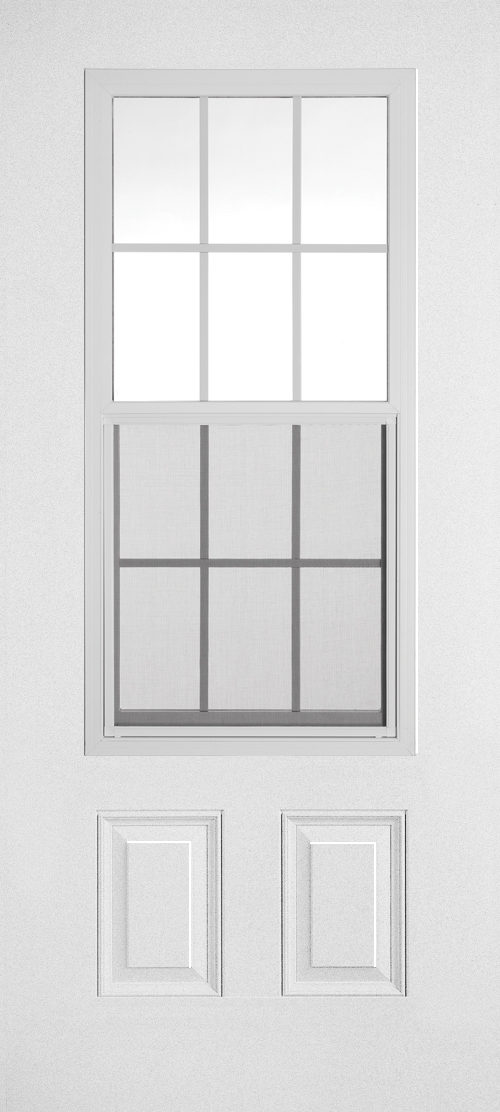 Storm Door Glass Insert Exterior Door Glass Inserts Trimlite