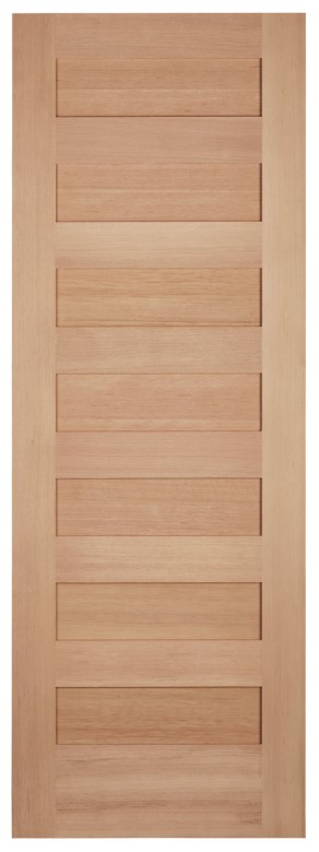 8477 Contemporary Door