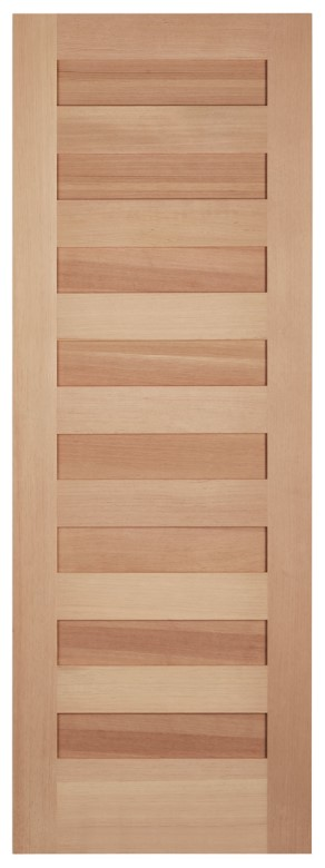 8488 Contemporary Door