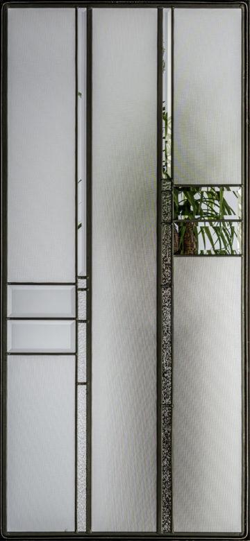 Granville Decorative Doorlite