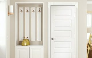 Cabinets and Interior Doors